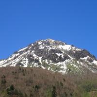 KAMIKOCHI : Mt. Yakedake