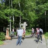 Stating road race
