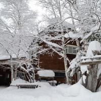 YH:雪景色